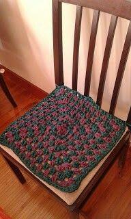 Funda para la silla