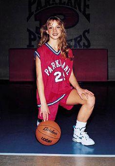High School Britney