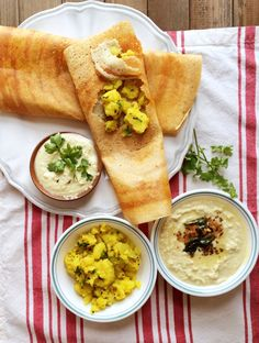 healthy Mix dal masala dosa - no rice added ,no fermentation needed , guilt free protein packed indian lentil crepes. Gluten free and vegan . Step by step Healthy Cooking, Cooking Recipes, Healthy Recipes, Healthy Breakfasts, Healthy Food, Snack Recipes, Free Recipes, Vegetarian Recipes, Cooking Curry