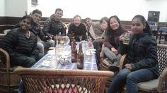 Nepal trip with kids
