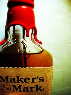 The Life of Stuff   Personal and Irish Lifestyle Blog: Bevvy of the Week   Makers Mark  Makers Mark
