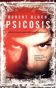 Reseña: Psicosis I & Psicosis II ~ Trouble, Books & more Trouble