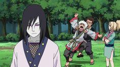They're all so cute! :D〖 TAGS: Naruto Orochimaru Jiraiya Hiruzen Sarutobi Tsunade Sannin 〗