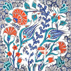 turkish pattern - Google Search