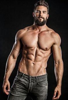 Tight muscled boyz near the pool bb