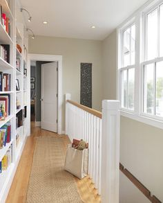 Warren Residence - contemporary - hall - providence - Union Studio, Architecture & Community Design
