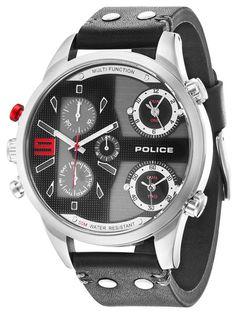 POLICE COPPERHEAD | P14374JS02