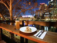 Melbourne International Arts Festival ticket holders can score sweet dining deals at 21 venues across Melbourne. Best Restaurants Melbourne, Cool Bars, Art Festival, Fine Dining, This Is Us, Table Settings, Table Decorations, Wine, Home Decor
