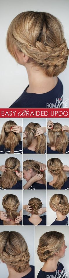 braided updo braided updos for long hair