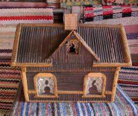 Danish Twig House