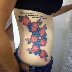 Ojo De Dios Huichol Tatuaje 87741 Trendnet