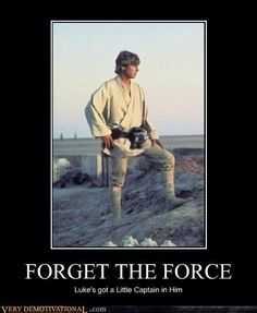From Lighter Side of the Force