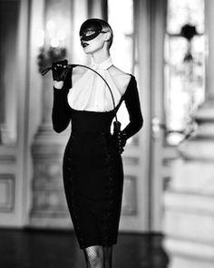 Slaves of fashion by Koray Parlak via Style Noir