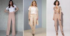 Этот оттенок невероятно универсален и, что самое важное, остается в списке модных уже далеко не первый год. Harem Pants, Fashion, Moda, Harem Trousers, La Mode, Harlem Pants, Fasion, Fashion Models, Trendy Fashion