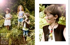 Babiekins Magazine.... Photo: Sarah Hesselbo - Styling: Marie Graunbøl - Makeup/hair: Johanne Danshøj