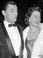 Dorothy Spence Mitchum, wife of actor Robert Mitchum for 57 Years, dead at 94 - http://moviebuffs.ioes.org/dorothy-spence-mitchum-wife-of-actor-robert-mitchum-for-57-years-dead-at-94/