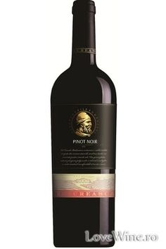 BUDUREASCA. PREMIUM. PINOT NOIR Pinot Noir, Wines, Bottle, Flask, Jars