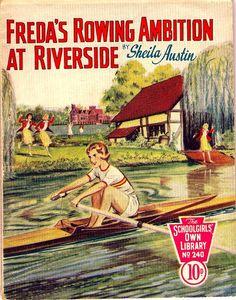 magazine-aviron
