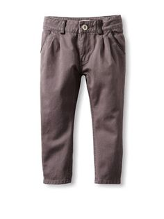 66% OFF Pale Cloud Girl\'s Fallon Pants (Grey)