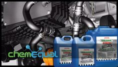 NALCOOL 2000 is the perfect corrosion & scale inhibitor for coolants in small auxiliary diesel engines containing aluminium components. ChemEqual is a vast online specialty chemical database and NALCOOL 2000 as well as equivalent compositions of coolant corrosion inhibitors can be found here from among a wide range of global suppliers. #Nalcool #EngineCoolant #ChemEqual #chemical #Nalcool2000