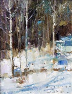 Gallery 1261 :: Denver, Colorado - Carolyn Anderson