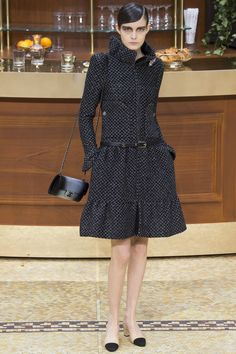 Chanel - Autumn/Winter 2015-16