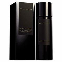 Black Cashmere Perfume by Donna Karan for women: Eau de Parfum 3.4 oz spray. - Pricefalls.com Online Marketplace & Stores