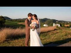 Weddings at Sinkland Farms - Home of the Pumpkin Festival and Southwest Virginia's Premier Venue for Weddings and Events