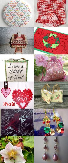 Round 32 - Create In Christ Team BNS - $2 min. - OPEN to everyone! by CreateInChristTeam on Etsy--Pinned with TreasuryPin.com