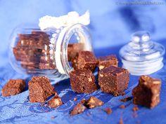 Crottes en chocolat - Meilleur du Chef