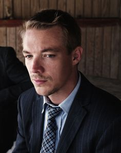 Diplo, classin' it up for Interview Magazine