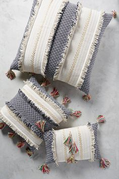 Shop the Tasseled Retrograde Pillow and more Anthropologie at Anthropologie today. Read customer reviews, discover product details and more.