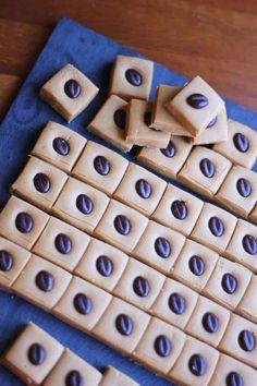 Coffee Fudge | 23 Incredible Coffee Desserts