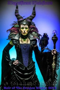 steampunk maleficent - Google Search