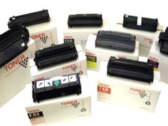 There are thousands of types of ink cartridges for all types of inkjet printers, laser printers,