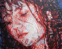 Saatchi Art Artist Liam Marc O