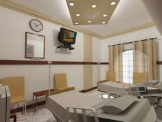 Need Hospital Interior Design service,Hospital Renovation work,Hospital…