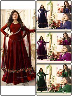 Kids Salwar Kameez, Whatsapp Messenger, Designer Gowns, News Design, Bollywood, Women's Fashion, People, Collection, Dresses
