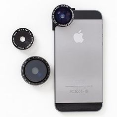 17 great gifts for travelers | iPhone photo lenses | Sunset.com