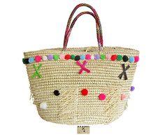 SENSI STUDIO   Luxury panama hats & straw handbags