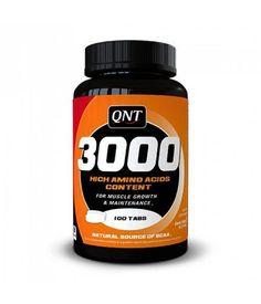 QNT Amino Acids 3000