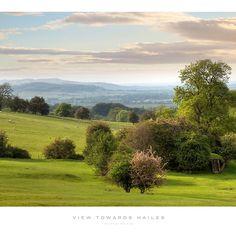 Hailes, Gloucestershire