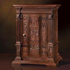 narnia wardrobe jewelry box Wish List Pinterest Narnia