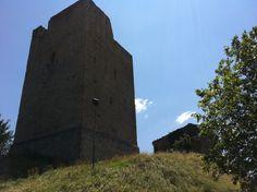 Isola - San Severino Marche
