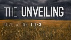 I'm ready for The Book of Revelation of Jesus Christ.....Bible  Study!!!!