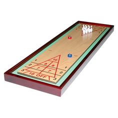 Small Size For Shuffleboard With Bowling Table Top Game : 20 Terrific Small  Shuffleboard Table Digital Images Idea