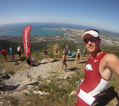 Блог Андрея Думчева: Забег на Маркхот 2015 (Markhot race) в Гелинджике