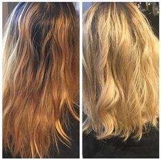 Before & After by Whittney!