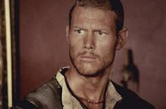 Billy Bones/Tom Hopper