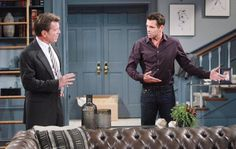 Is it too late for Jack and Billy to make peace? #YR